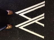 Athletic Center Floor