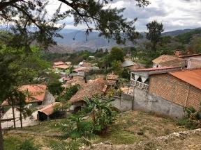 Santa Lucia, Honduras